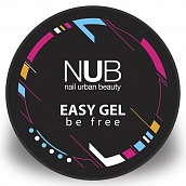 Easy gel NUB № 01, 5 g