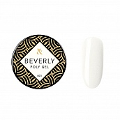 Poly gel FOX Beverly 001, 30ml