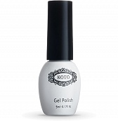 Koto Rubber base coat, 5 ml
